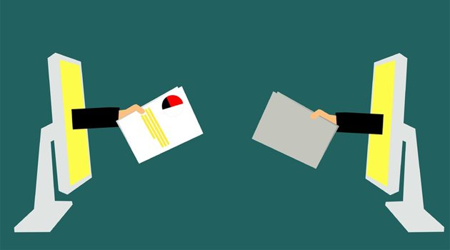 Kurumlara ve Sicil kartlarına toplu parametreler aktarımı